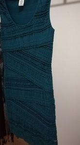 Max studio mini dress